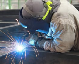 Illinois Sheet Metal Fabrication Services