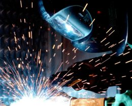 metal welding services chicago