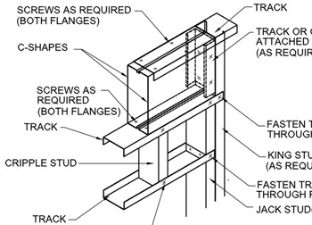 Light Gauge Steel Framing Details Pdf wwwlightneasynet