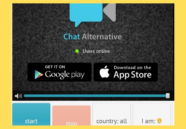 Chatalternative