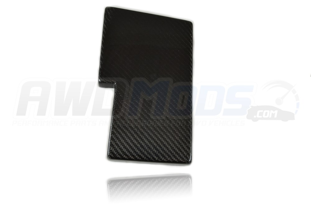 medium resolution of ford focus rs st carbon fiber fuse box cover from cal pony cars 2008 focus fuse