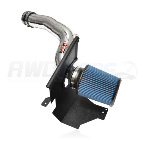 small resolution of injen cold air intake for the ford focus rs