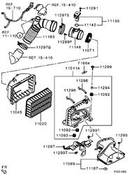 Evo X Oem Engine, Evo, Free Engine Image For User Manual