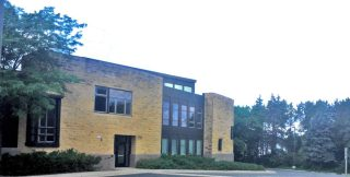 AWE Building