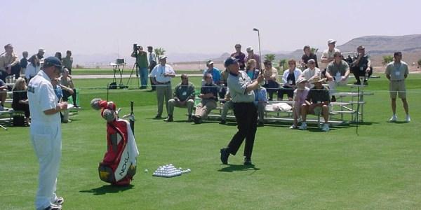 Bear's Best Golf Course Las Vegas