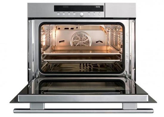 Restaurant Kitchen Oven is a convection oven right for your restaurant?