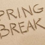 5 Ways to Recover From Spring Break