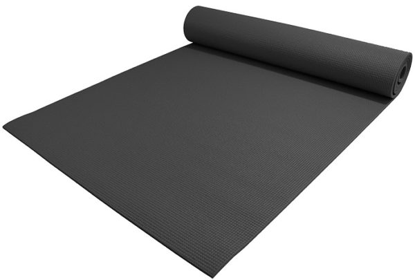 Extra Thick Deluxe Yoga Mat