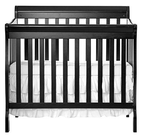 Dream On Me 4-in-1 Aden Convertible Mini Crib