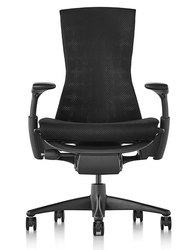 10 Best Office Chairs on the Market Reviewed in 2018 - Sit Comfortable. Avoid Back Pain