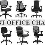 Best Office Chairs – Ensure Your Healthier Workplace!