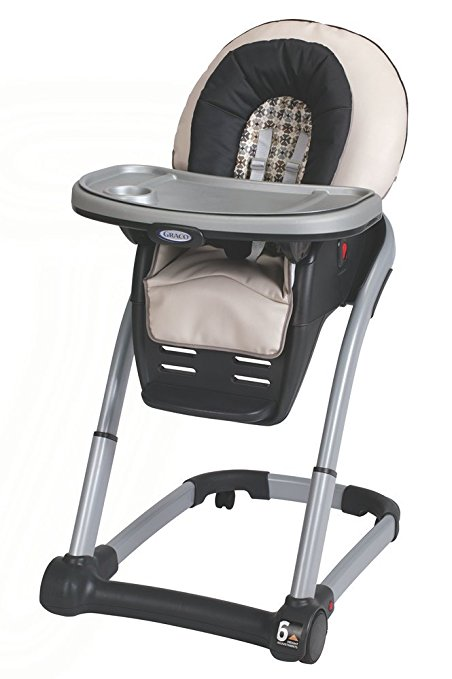 best feeding chair for infants modern chairs sale 10 baby high of 2019 mom s choice aw2k graco blossom 4 in 1 convertible