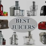 Best Juicers of 2017 – The Right Choice for Your Healthy Life