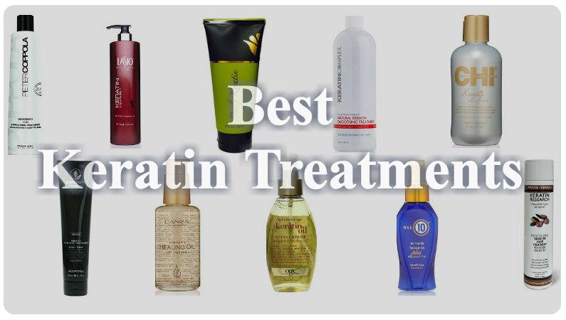 Best Keratin Treatments