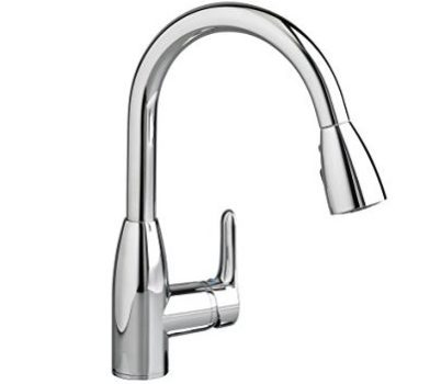 American Standard 4175.300.002 Colony Kitchen Faucet