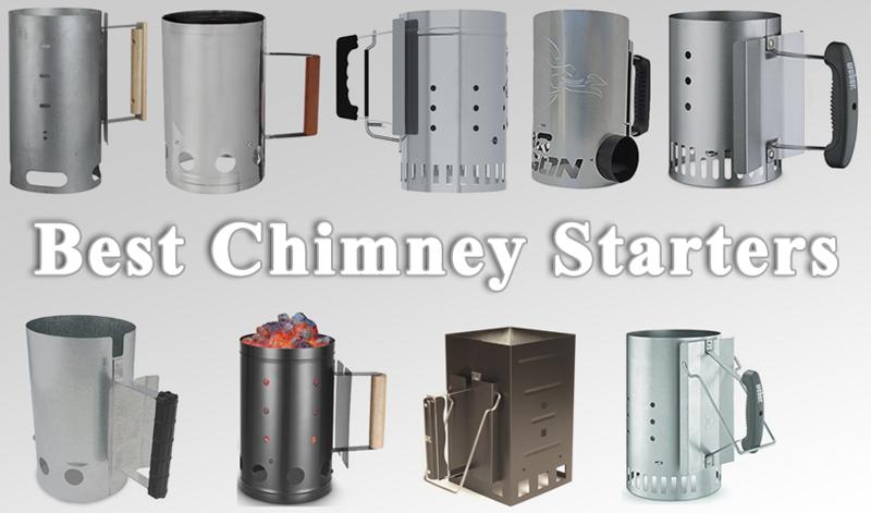 Best Chimney Starters