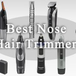 Best Nose Hair Trimmers