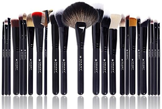 SHANY Pro Signature Brush Set 24 Pieces