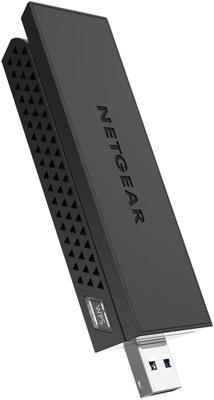 NETGEAR AC1200 Wi-Fi USB Adapter