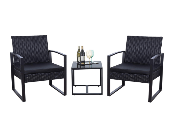 10 best patio chairs of 2020 to fit