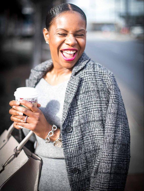 Atlanta blogger achieving silky skin with L'OCCITANE EN PROVENCE -4-2