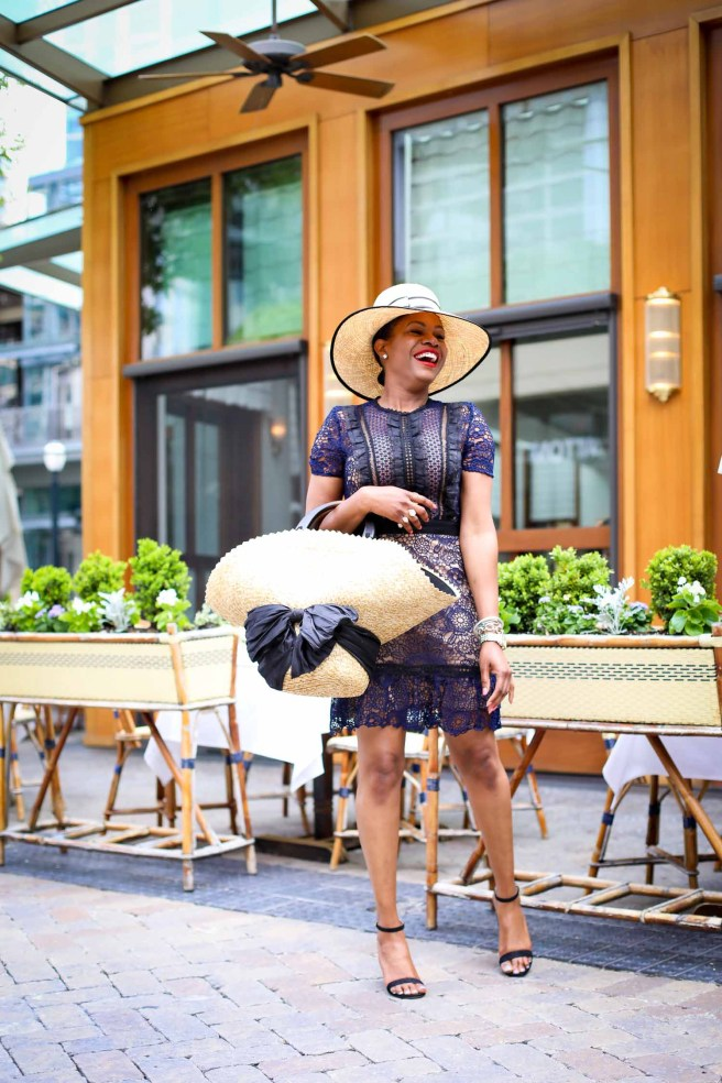 What to wear to the Kentucky Derby. Best outfit ideas for derby parties created by Atlanta fashion and lifestyle blogger-9