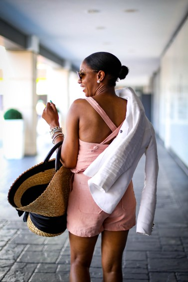 how to wear linen in the summer. Atlanta fashion blogger shows you how to wear head-to-toe linen-14