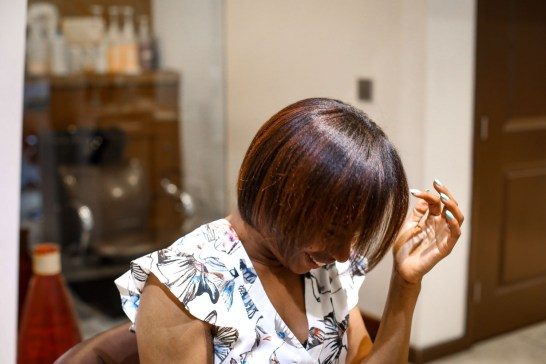popular ombre hair color by Wella Hair for natural hair by Atlanta blogger-6