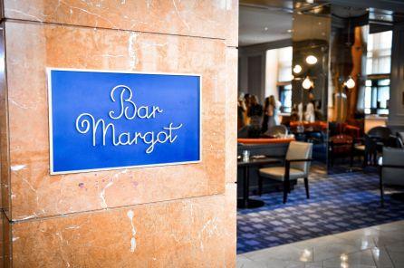 Blogger Monica Awe-Etuk host fall brunch at the Four Seasons Bar Margot