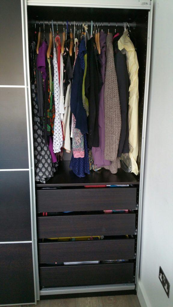 20 Questions Minimalist Style: Ruth from England! | www.awelderswife.com