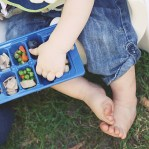 {Friday Finds} Toddler Food Trays