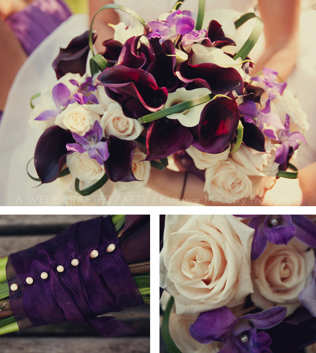 DIY Bridal Bouquets