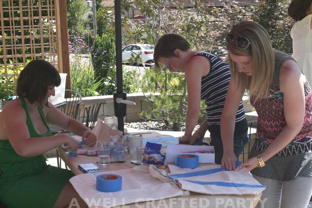 Craft Event Pacific Northwest