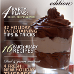 Holiday Inspiration: SheKnows' Holiday Party Planner