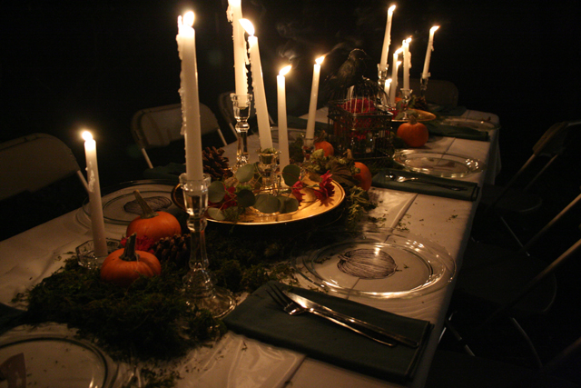 Fairytale Halloween // A Well Crafted Party