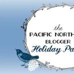 PNW Blogger Holiday Brunch