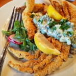 Great Cajan Food in Portland Oregon // A Well Crafted Review