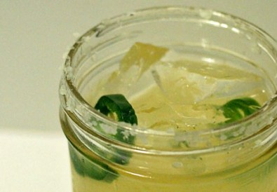 Jalapeno Margarita // A Well Crafted Party