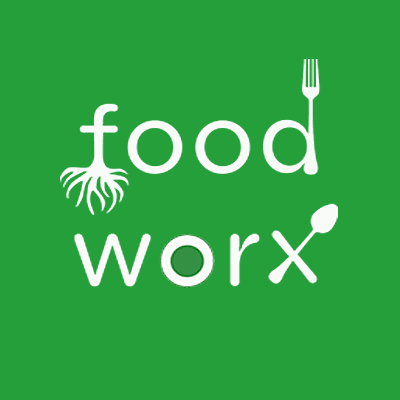 FoodWorx - The Future of Food Event // A Well Crafted Party Blog