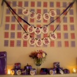 Las Vegas Wedding Shower - A Well Crafted Party