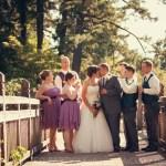 Portland Wedding Venue - Cyrstyal Springs Rhodedendron Garden