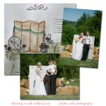 Sketch Out Wedding Ideas - A Well Crafted Party