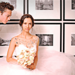 Sunjin Lee Wedding Dress Designer - A Well Crafted Party