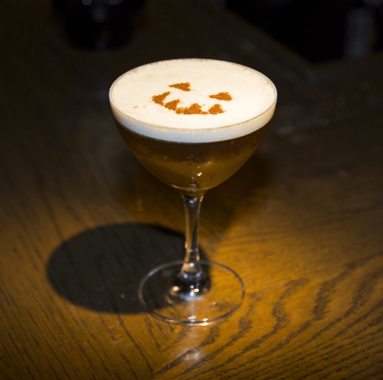 Monte Jack-O-Lantern from Amara Montenegro featured on A Well Crafted Party