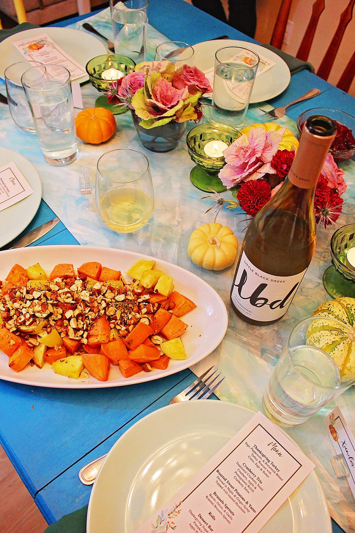 Thanksgiving Potluck Tips