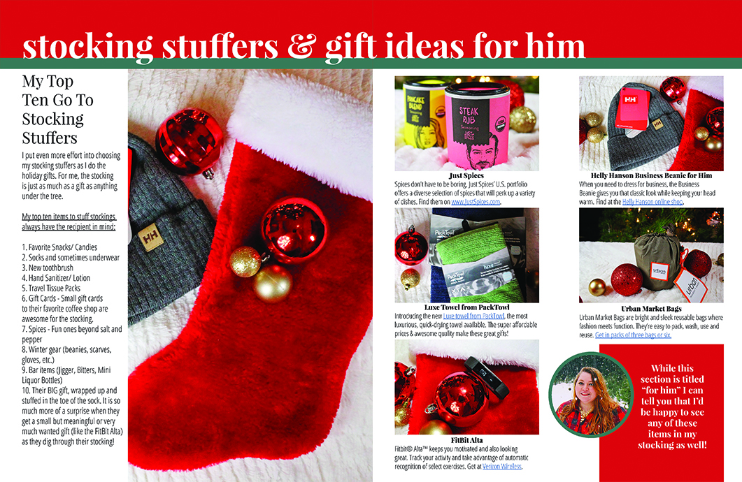 Gift Ideas for Him - A Well Crafted Party