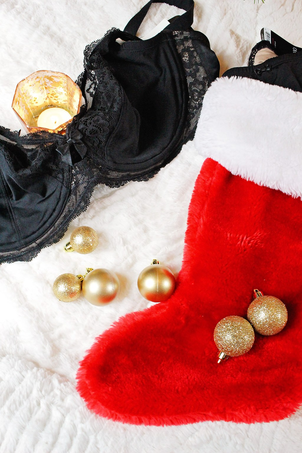 Loving Your Post-Baby Body and Christmas Gift Ideas for the Momma in Your Life. Sponsored by Flirty by Olga - A Well Crafted Party
