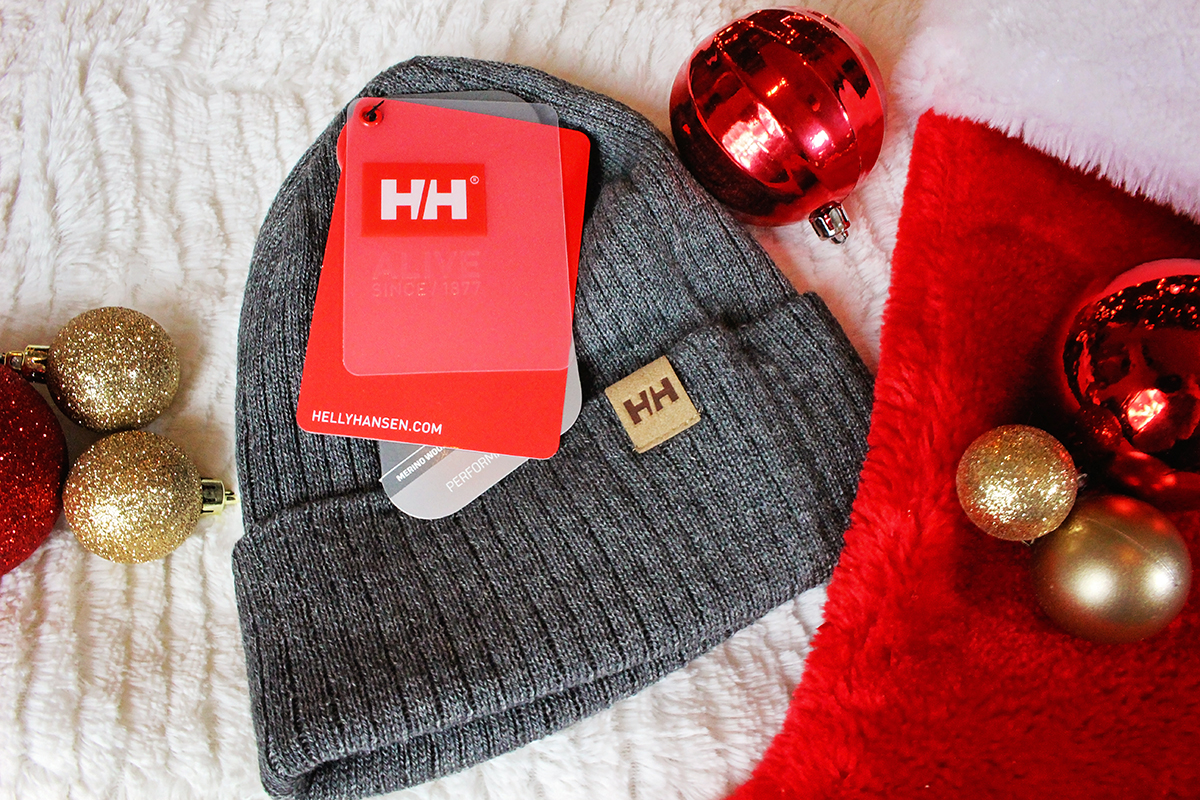 Helly Hanson Hats for the Stockings - 2016 Gift Guide (Sponsored) A Well Crafted Party