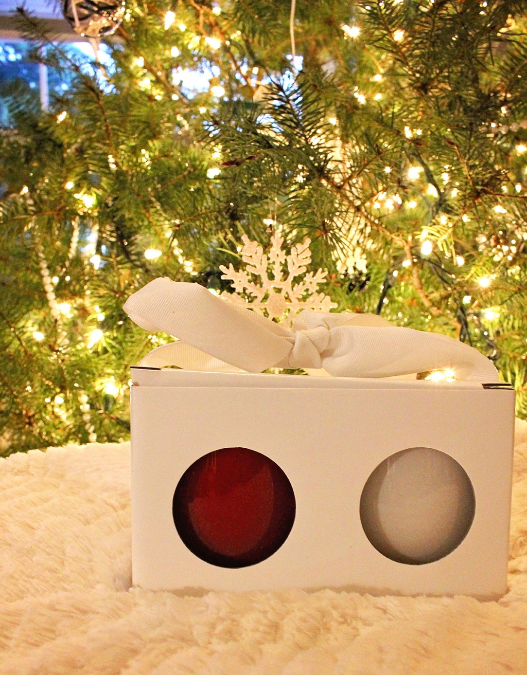 glassybaby votive holders - A Well Crafted Gift Guide - Sponsored