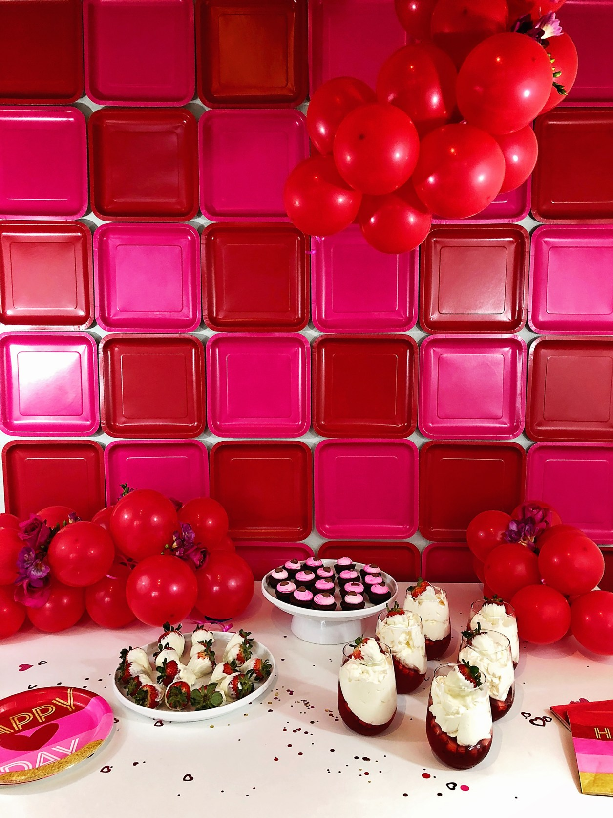 Valentine's Day Favorite Things Party | A Well Crafted Party